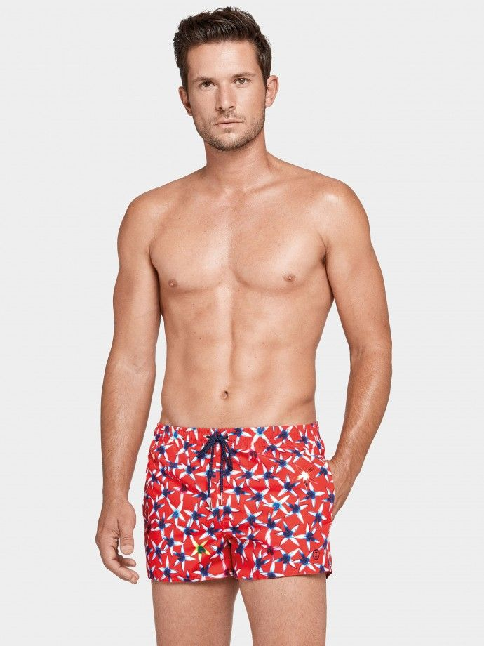 Swim Shorts Juhu