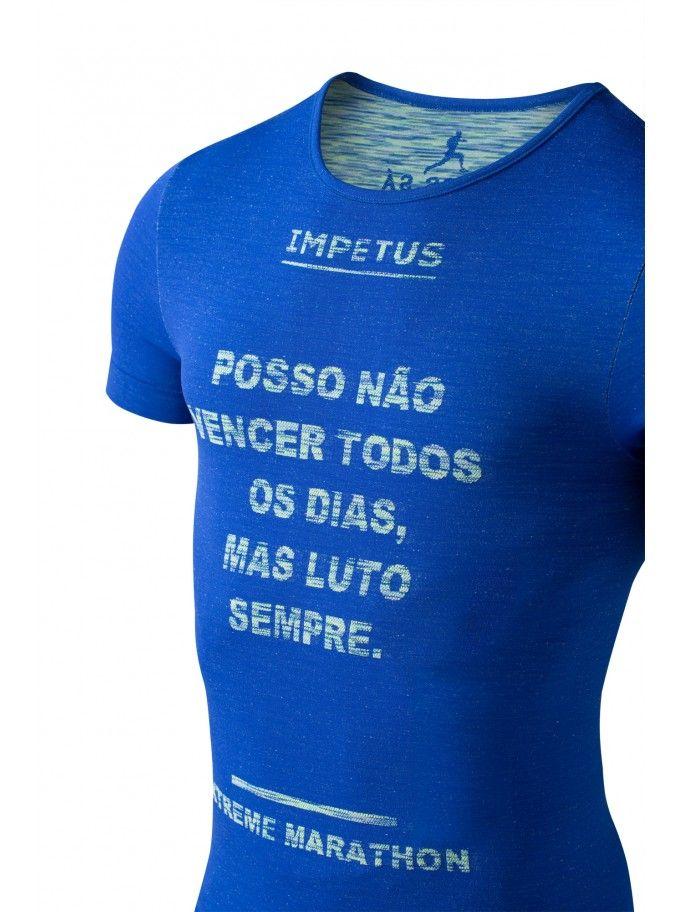 T-shirt Técnica Trail
