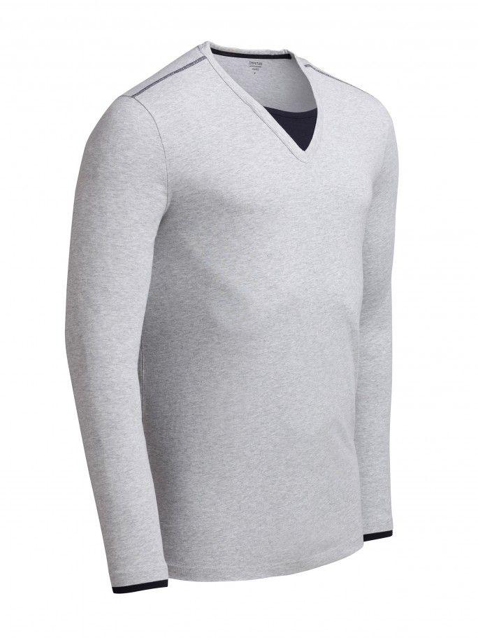 Camisola Bio Cotton