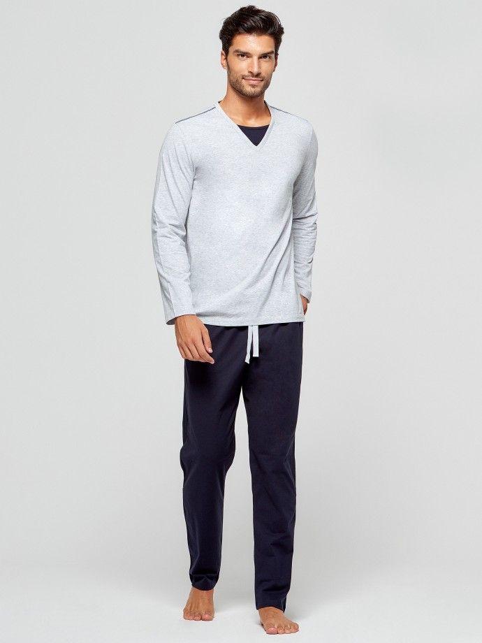 Pijama Bio Cotton