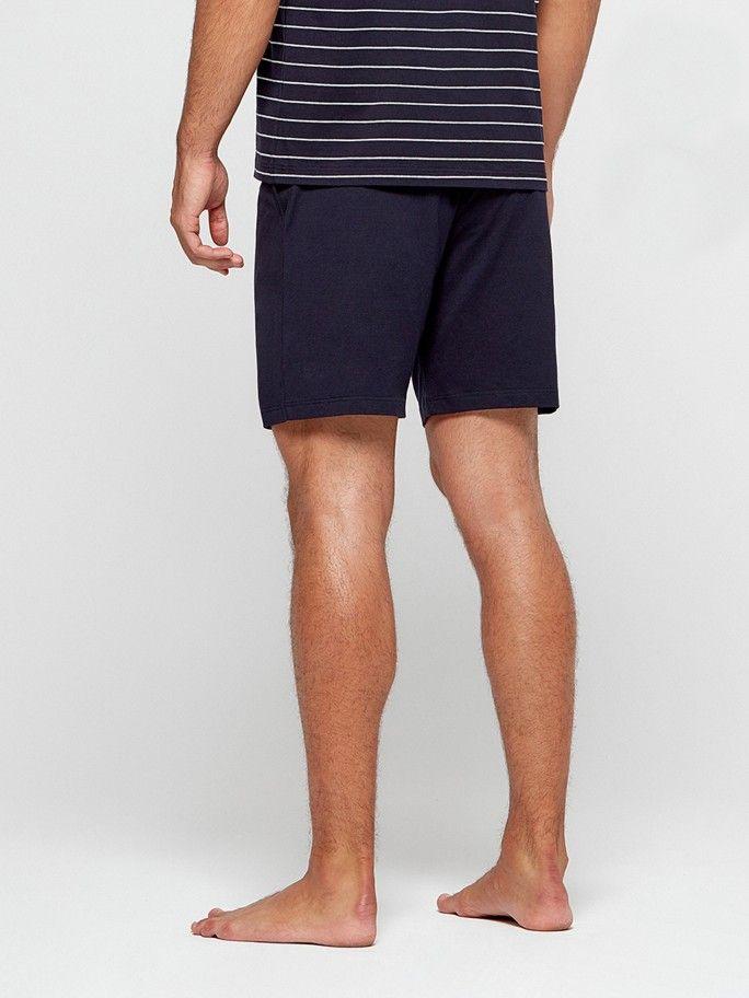 Bio Cotton Shorts