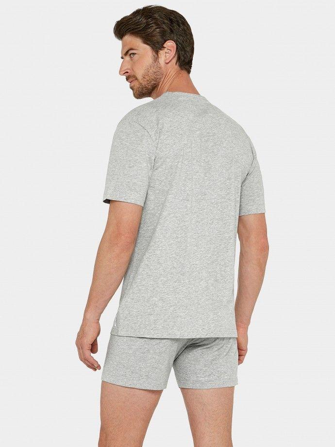 T-shirt Pure Cotton