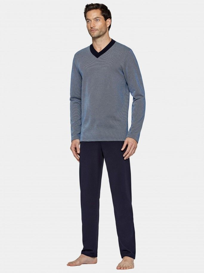 Pijama Térmico Lazuli