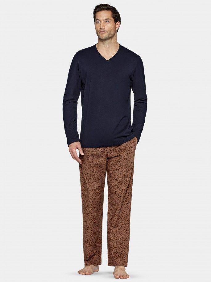 Pijama Tela Oak