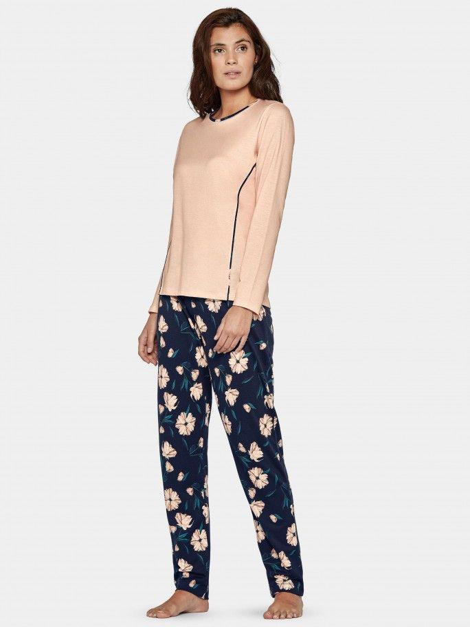 Pijama Fleur
