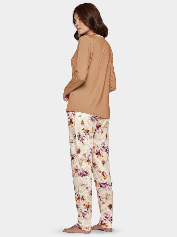 Pijama Ditsy