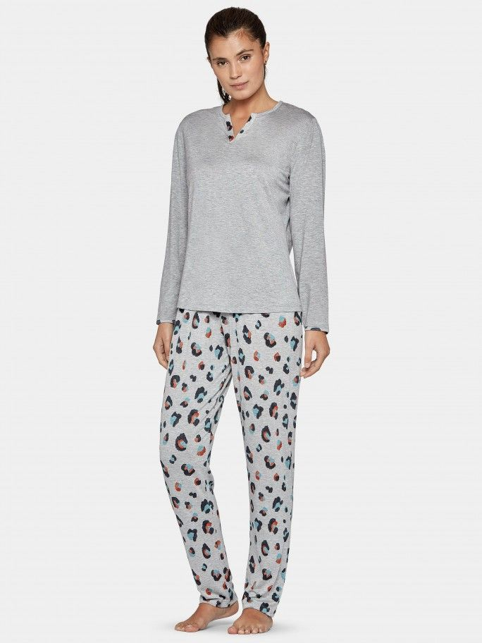 Pijama Safari