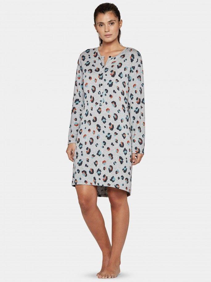 Camisa de dormir Safari