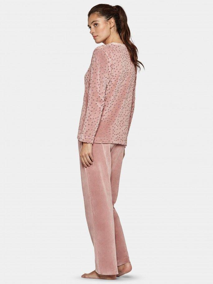 Pijama Veludo Nuage