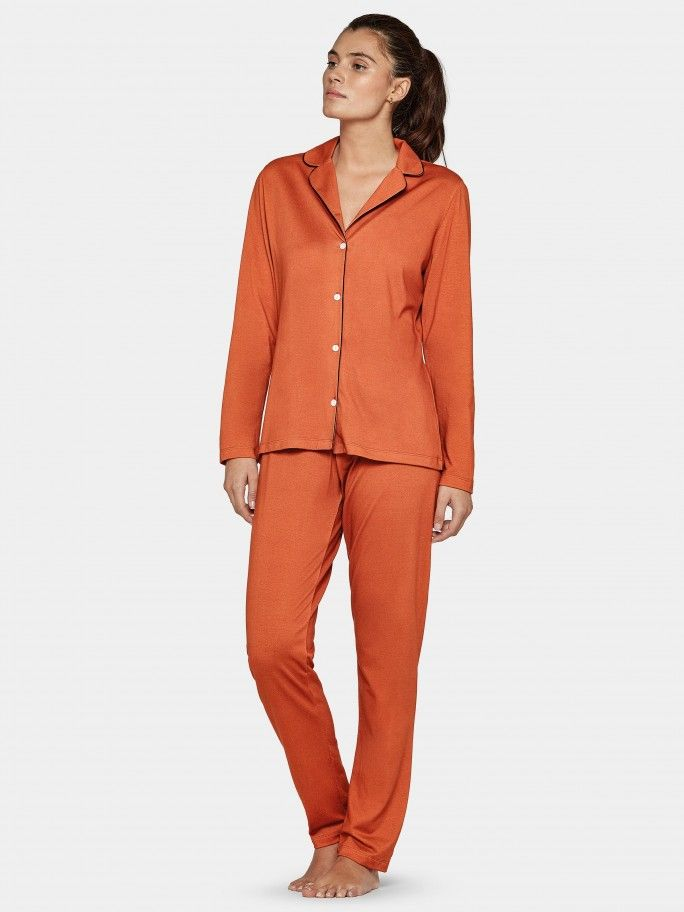 Pijama Tailleur
