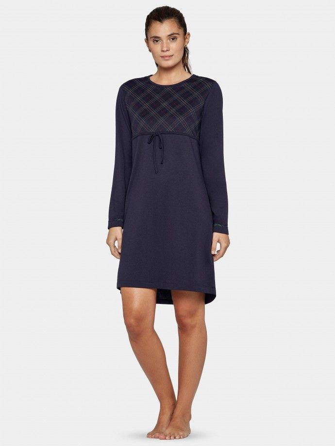 Nightgown Tartan