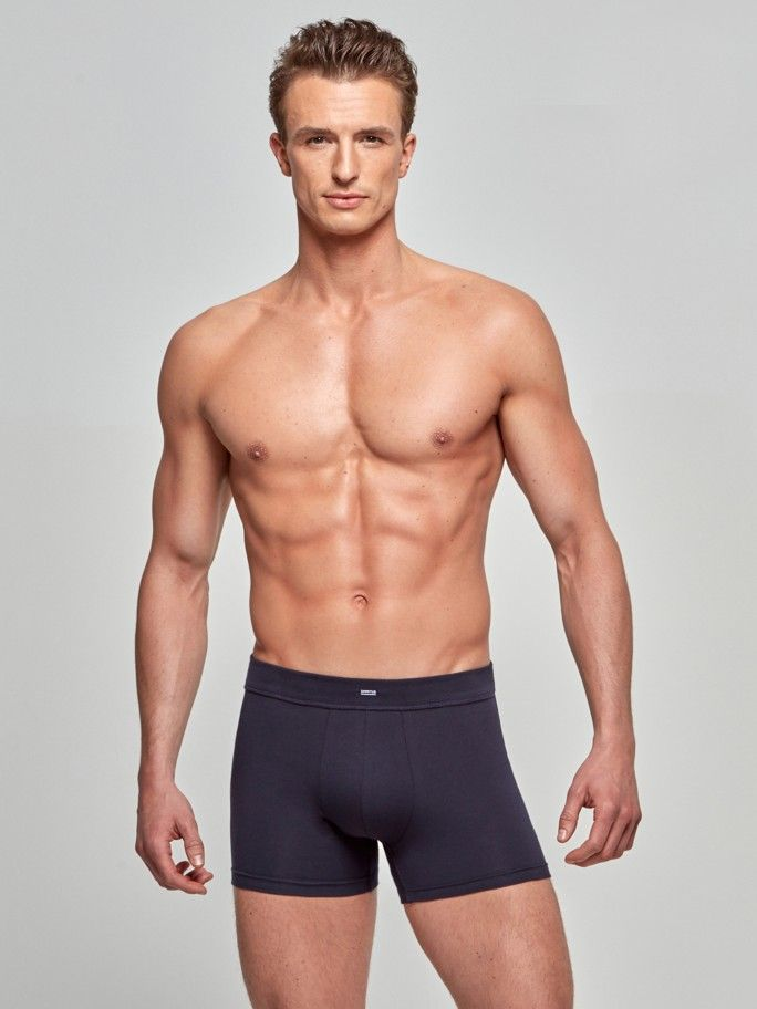 Boxer Cotton Stretch